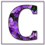 Felicitari onomastica femei: Litera C