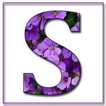 Felicitari onomastica femei: Litera S